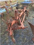 Kverneland 4-Skärig plog, Reversible ploughs