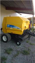 New Holland BR560A, 2007, Round balers