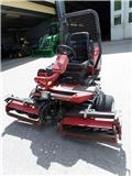 Toro 3100 D Side-Winder, 2000, Other groundscare machines