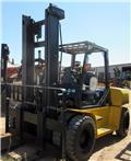 Komatsu FD 70-10, 2015, Diesel Forklifts