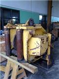 Komatsu D 275 AX-5, Other