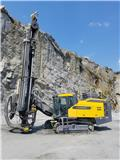 Atlas Copco FLEXIROC D60、2014、鑽孔機