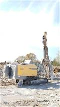 Atlas Copco Flexiroc T 45、2013、鑽孔機