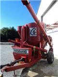 Farmhand 822, Blande- og fôringsmaskiner