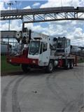 Grove TMS 500 E, 2000, All terrain cranes
