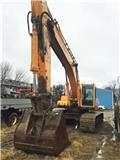 Hyundai Robex 480 LC-9, 2011, Crawler Excavators
