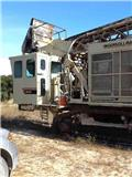 Ingersoll Rand DML SP, 1997, Surface drill rigs