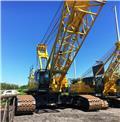 Kobelco CK 1600 G, 2015, Crawler Cranes