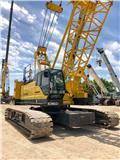 Kobelco CK1100G, 2014, Tracked Cranes