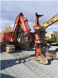 Madill 3200B, 1998, Feller bunchers