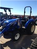 New Holland BOOMER 33 2014, Tractors