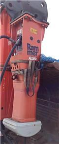 Rammer M18, Jackhammers