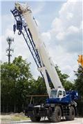 Tadano GR1000XL, 2015, Rough terrain cranes