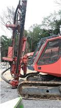 Tamrock RANGER 800, 2010, Surface drill rigs