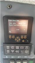 Tamrock RANGER 800、2012、鑽孔機