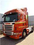 Scania R440, 2010, Cabezas tractoras