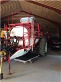 Lindus 5200 - 24 mtr., 1997, Sprayers and Chemical Applicators