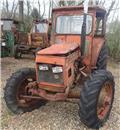Zetor 6945 DT, Traktorer