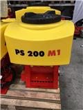 APV PS 200 M1、鑽頭