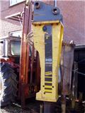 KRUPP/ATLAS COPCO HB2200, Hydraulik / Trykluft hammere