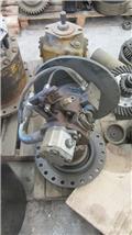Hydromatik (PUMP), Andre komponenter