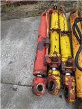 O&K MH6-PMS (HYDRAULIC CYLINDERS ), Outros componentes