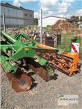 Amazone Catros 3001, 2011, Harrows