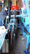 Asa-Lift T 120、2008、馬鈴薯收穫機和挖掘機