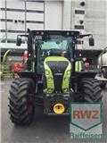 CLAAS Arion 550, 2016, Traktörler