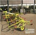 Claas Volto 770, 2011, Rakes and tedders
