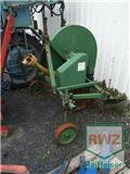 Dröppelmann Laubgebläse für Zierpflanzen, Farm machinery