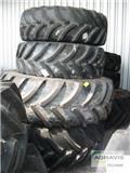 Firestone 600/65 R38, 2014, Gume in platišča