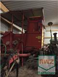 Grimme SE 75-40 UB、2002、馬鈴薯收穫機和挖掘機