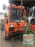 Holder C 9.72, 1999, Tractors