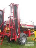 Kongskilde WING JET S4020, 2010, Espalhadores de minério
