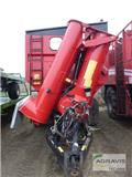 Metaltech PP20, 2013, Other trailers