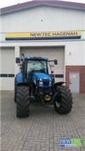 New Holland T6080, 2009, Tractors