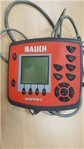 Разбрасыватель минеральных удобрений Rauch Axis 50.1 W, 2010