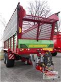 Strautmann GIGA TRAILER 4602 DO, 2016, Remorque autochargeuse