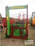 Strautmann HYDROFOX HX 4, Outra maquinaria e acessórios para gado