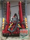 Vredo ZBR 8750、2013、泵浦和拌合機