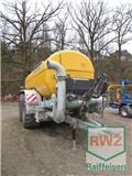 Zunhammer Pumptankwagen SKE 18500 PU, 2013, Sõnnikulaoturid
