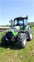 Deutz-Fahr M 410 DCR, 2013, Traktörler