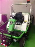 Etesia H 124 DX, 2015, Other agricultural machines