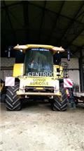 New Holland CX8080, 2011, Moissonneuse batteuse