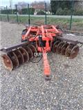 Razol OCTO, 1995, Row crop cultivators