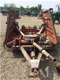 Suire BROYEUR、2004、動力耙和旋轉式耕耘機
