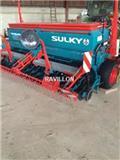Sulky 4M、2012、鑽頭