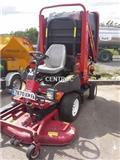 Toro 3280-D-4WD, 2007, Otra maquinaria agrícola usada