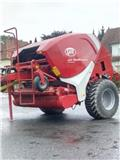Welger RP245, 2011, Square balers